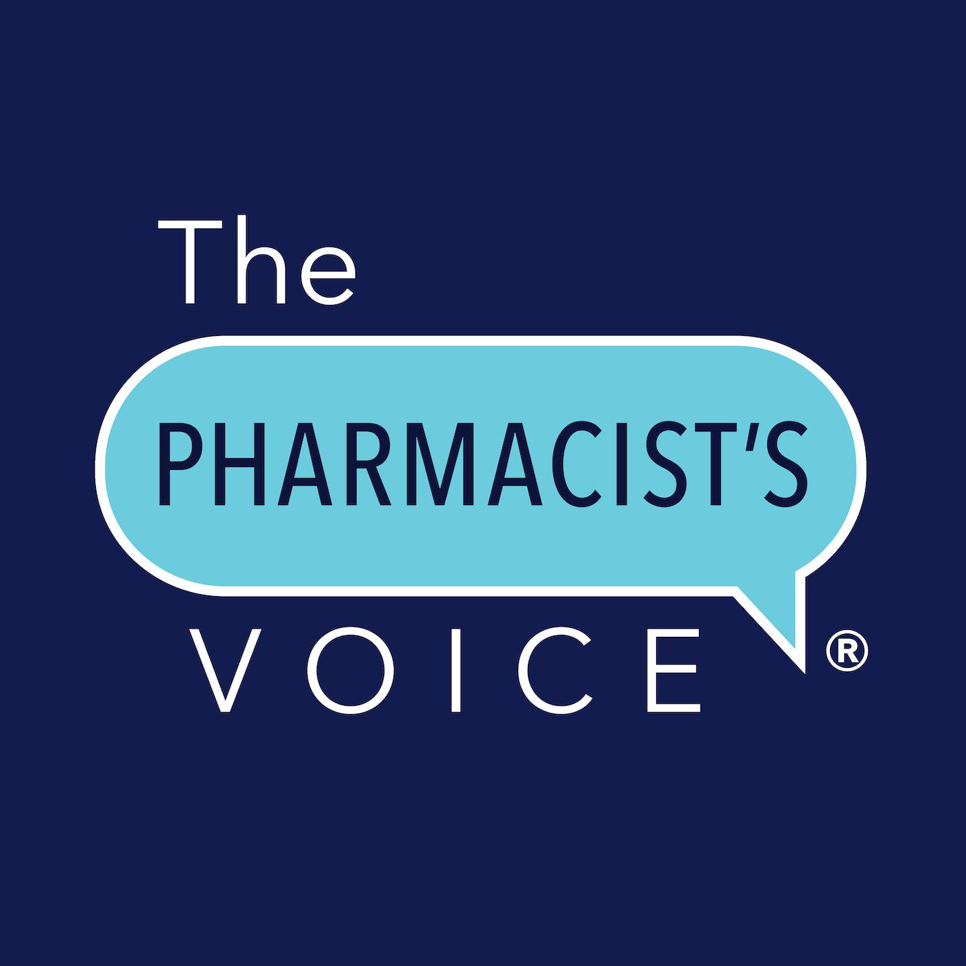 Pharmacist's Voice show art