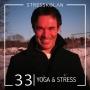 Artwork for 33. Yoga & Stress - Assistant Professor Mats Hallgren