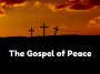 Artwork for The Gospel of Peace Shoes and Accepting Our Life Mission - Episode 014 (Part 4 of Prepare Now To Make a Difference)