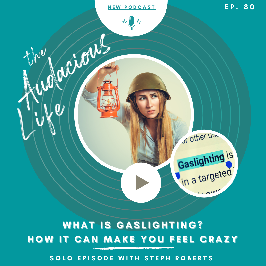 What is gaslighting? How it can make you feel crazy