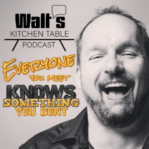 Walts Kitchen Table