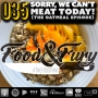 Artwork for 035 - Sorry, We Can't Meat Today! (Oatmeal)