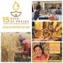 Artwork for Prayer for the Hindu World - The Invitation - YWAM Global Prayer- September 2019