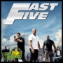 Artwork for 285: Fast Five