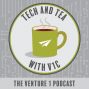 Artwork for Tech and Tea with V1C - Trailer