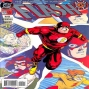 Artwork for The Flash Terminal Velocity: Comic Capers Episode #49