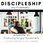 Artwork for [Russian Language Episode] Discipleship: Why It's Necessary (E032)