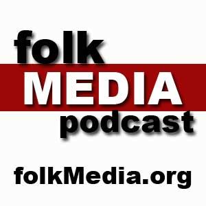 0001 - FolkMedia.org Podcast - episode 1