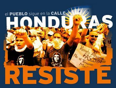 Honduras - Toni Solo Pt4