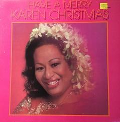 #22 - Have A Merry Karen Christmas