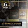 Artwork for Gramophone's editors on their favourite recordings of 2020
