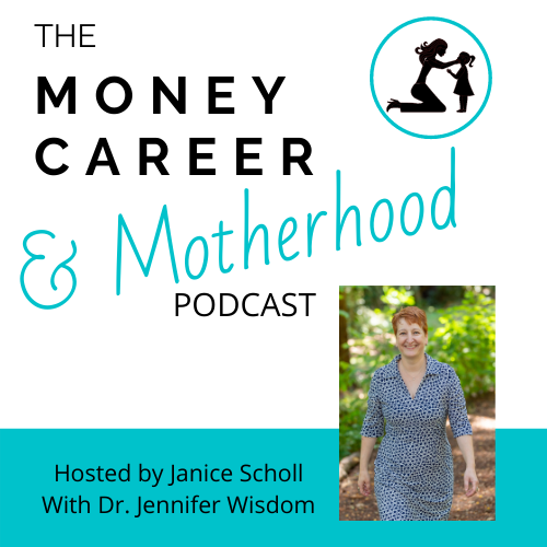Ep 30: Life and leadership as a Millennial with Dr. Jennifer Wisdom