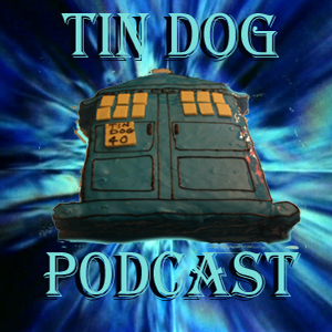 TDP 236: My 40th Birthday (and the Tin Dog Podcasts 6th) Special