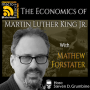 Artwork for The Economics of Martin Luther King Jr. with Mathew Forstater
