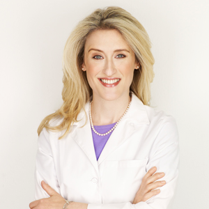 What's in Your Beauty Toolbox with Dr. Hedi Waldorf