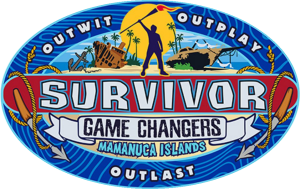 Artwork for SFP Interview: Fifth Castoff from Survivor Game Changers