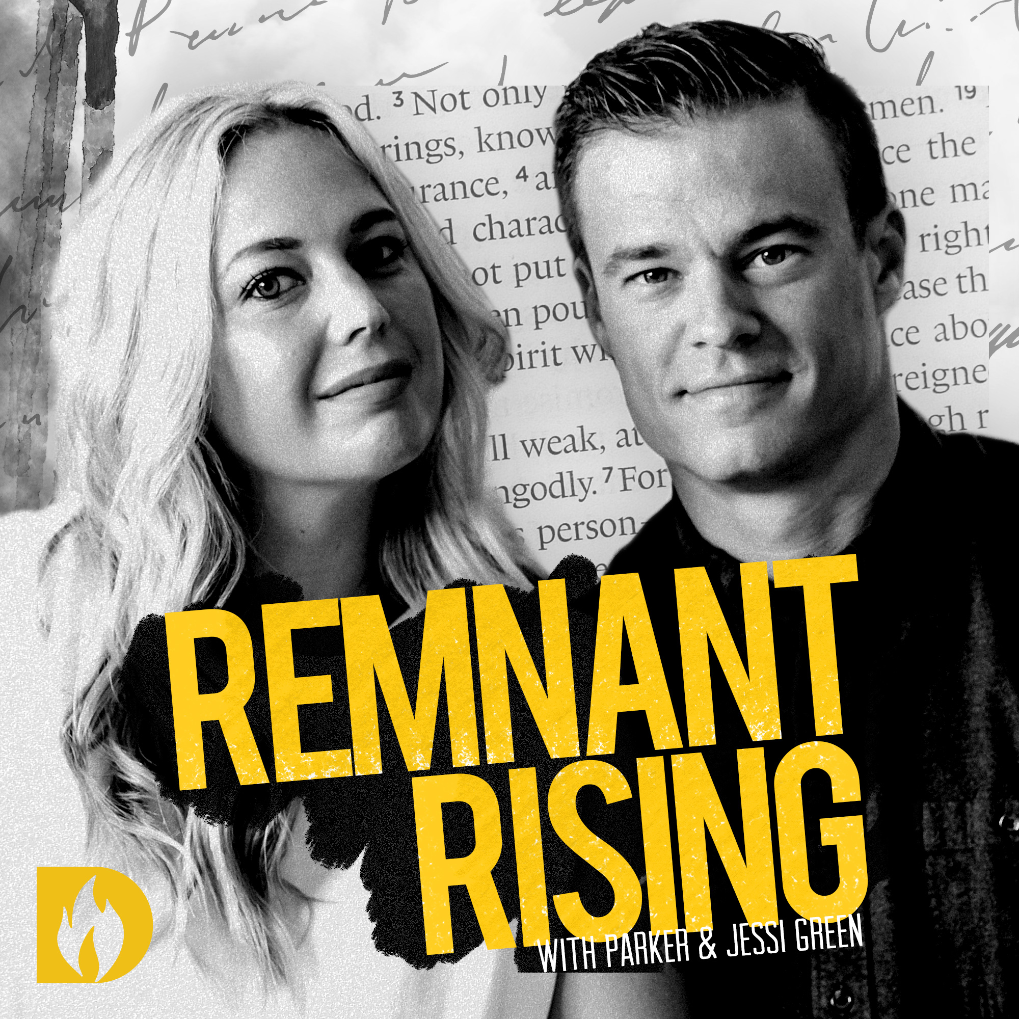 Remnant Rising with Parker and Jessi Green