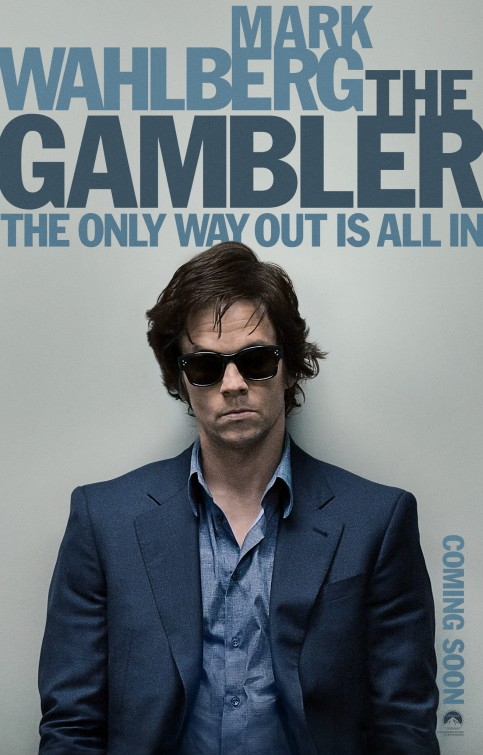 The Gambler / Movie Addicts