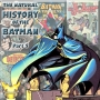 Artwork for HYPNOBOBS 55 – The Natural History of the Batman Part 5