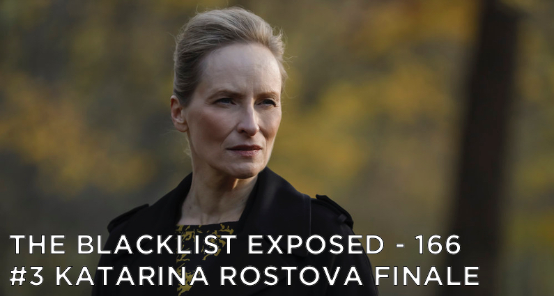 Katarina Rostova
