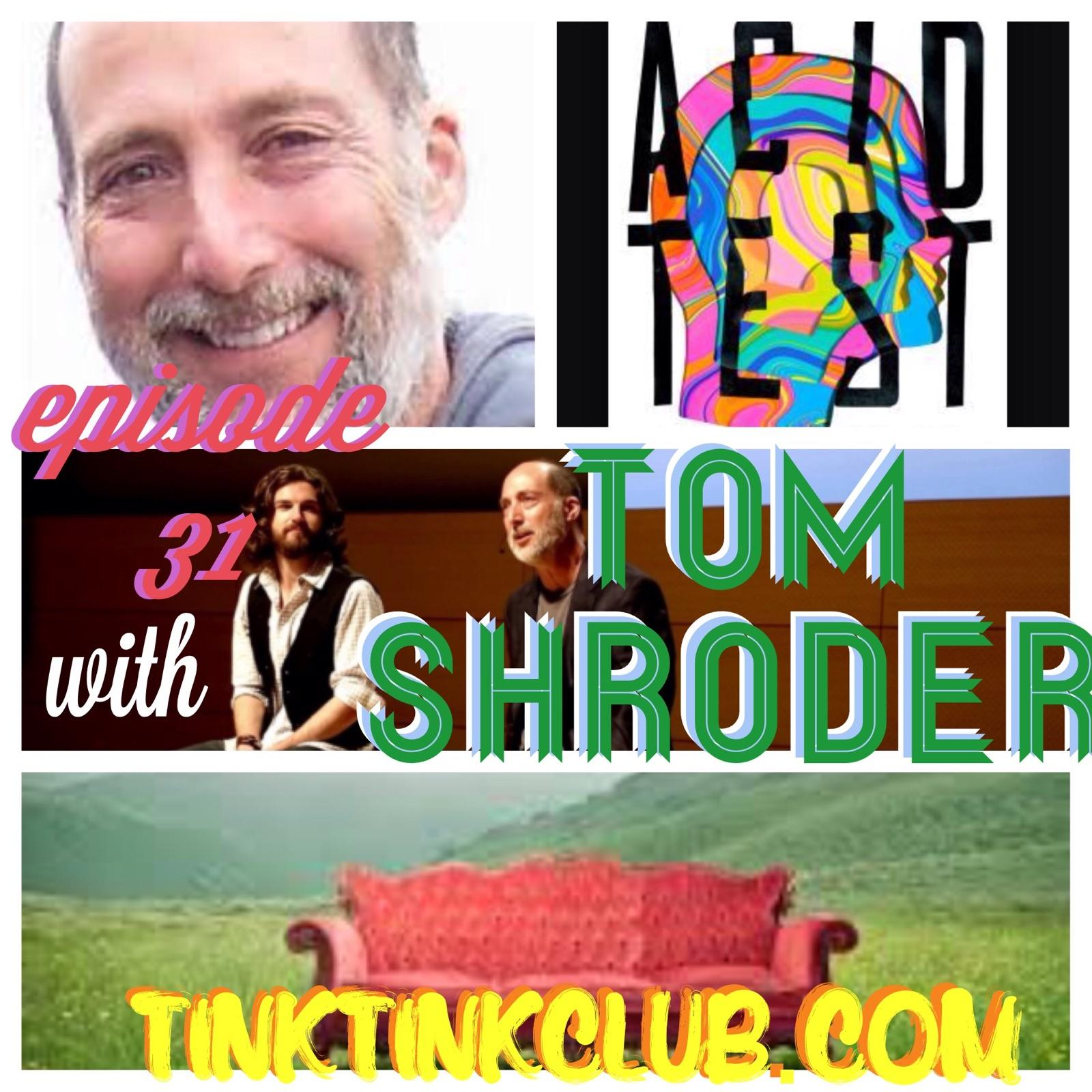 Tom Shroder