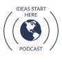 Artwork for Ideas Start Here Episode 029: Courtney Moss Talks Shingles