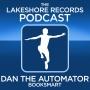 Artwork for The Lakeshore Records Podcast - Dan The Automator - Booksmart