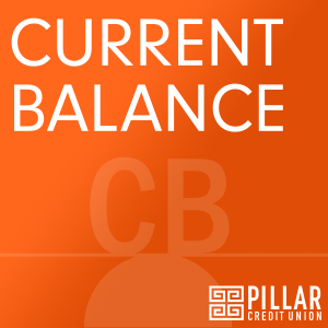 Current Balance - Financial Education | Money Tips | Personal Well-being