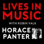 Artwork for Horace Panter of the Specials
