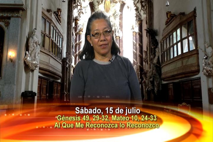 Artwork for Sábado, 15 de julio 2017 Tema de hoy: AL QUE ME RECONOZCA LO RECONOZCO, AL QUE ME NIEGUE, LO NIEGO.