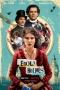 """Artwork for Book Vs Movie """"Enola Holmes"""" Millie Bobby Brown & Henry Cavill"""
