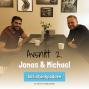 Artwork for Avsnitt 2 - Jonas & Michael