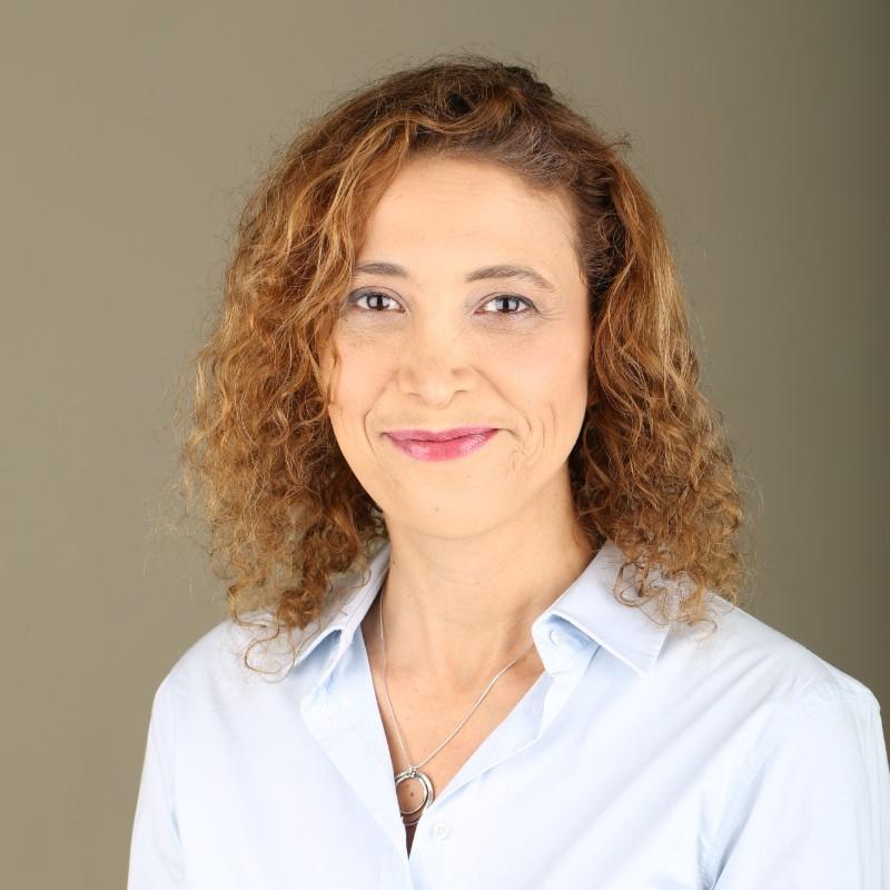Episode 84 / Eilat Cohen Basat / Kimberly-Clark Corporation / Global Digital Innovation