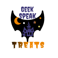 Artwork for 2.5 - Geek Speak Treats - Await Further Instructions
