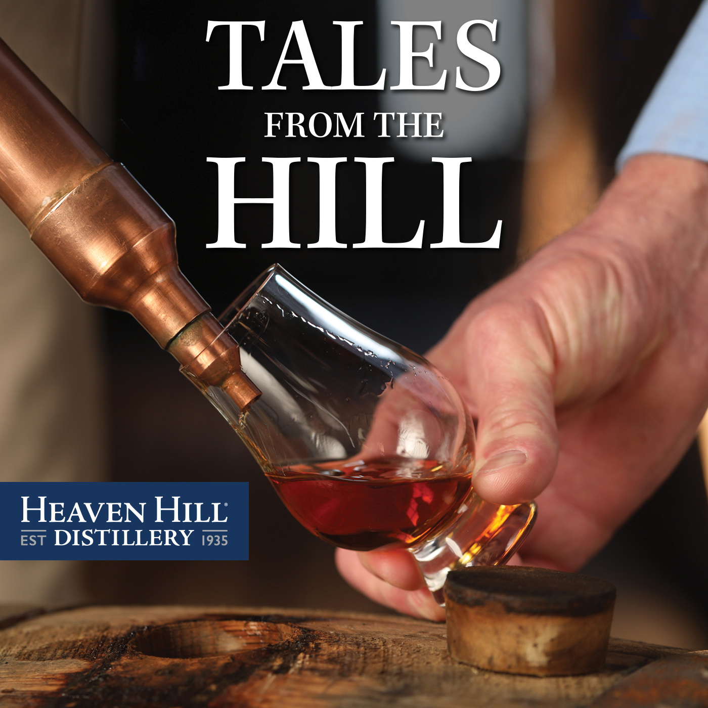 Tales from the Hill show art