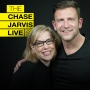 Artwork for The Future Favors Creativity. Debbie Millman Interviews Chase Jarvis on Design Matters