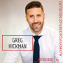 Artwork for Invincible0013-How to Systematize and Monetize your business with Greg Hickman