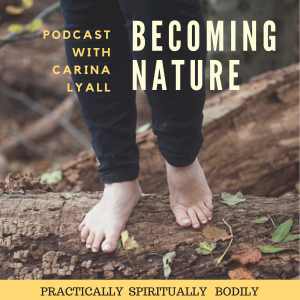 Becoming Nature Podcast