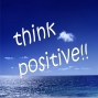 Artwork for Think Positive!