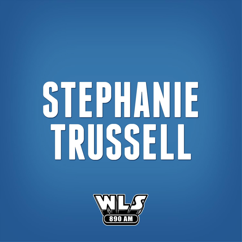 Stephanie Trussell show art