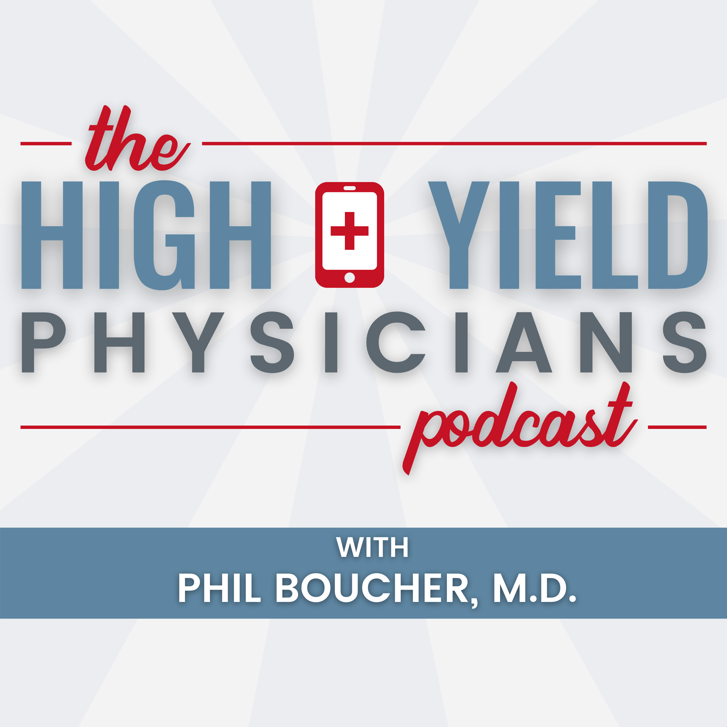 High-Yield Physicians