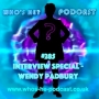 Artwork for Who's He? Podcast #285 Interview Special - Wendy Padbury