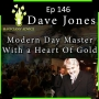 Artwork for EP146: The Fundamentals Of Magic With Special Guest Dave Jones.