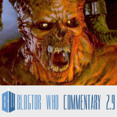 Doctor Who 2.9 - Blogtor Who Commentary