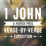 Artwork for 1 John 5:1-5 Keeping in Step with the Spirit George Grant Pastor