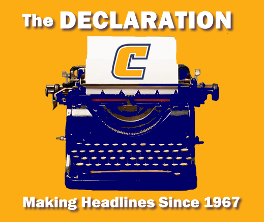 The Declaration's Podcast's show art