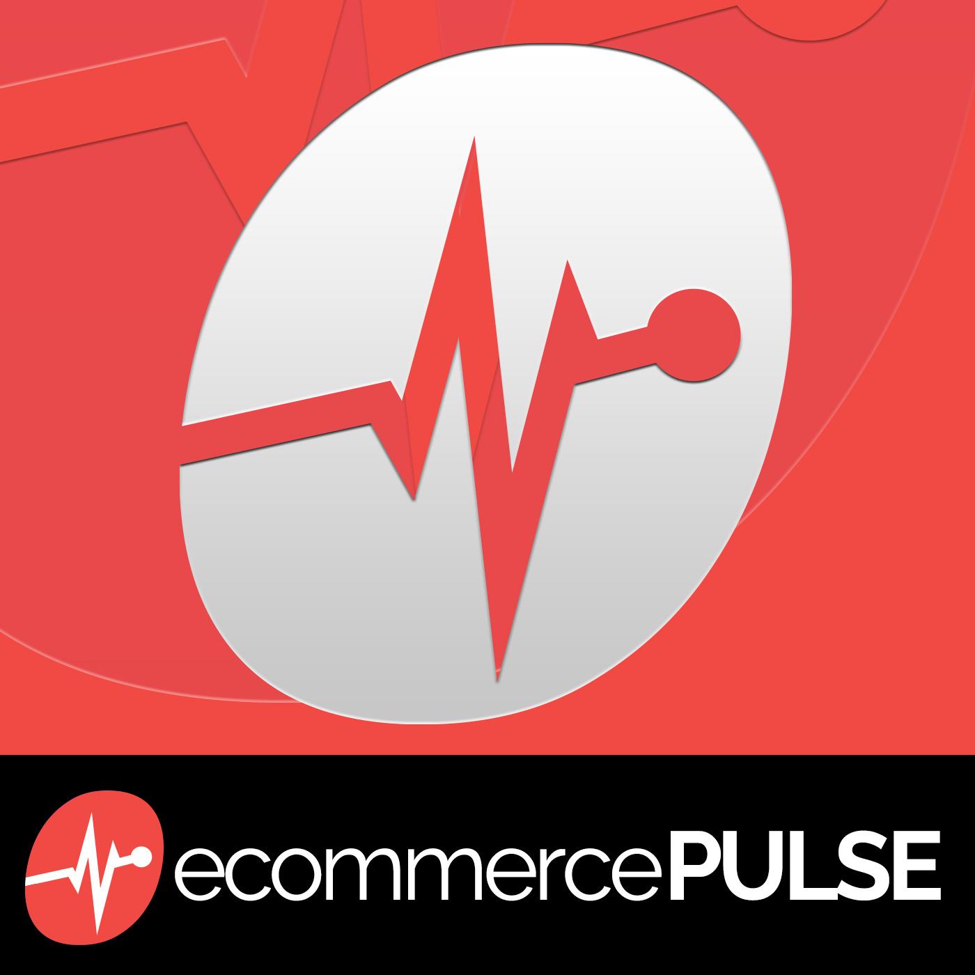Ecommerce Pulse show art