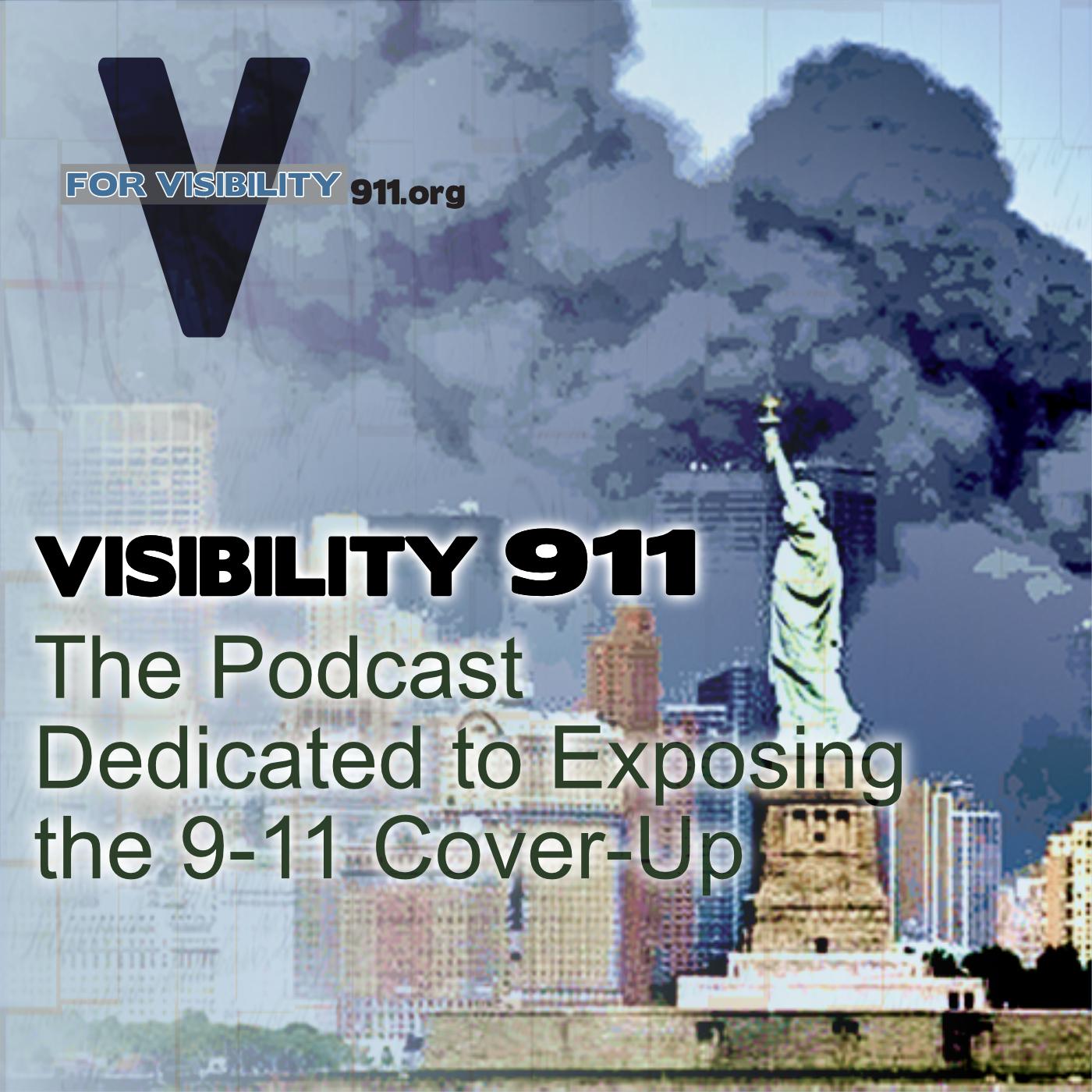 Visibility 9-11 show art