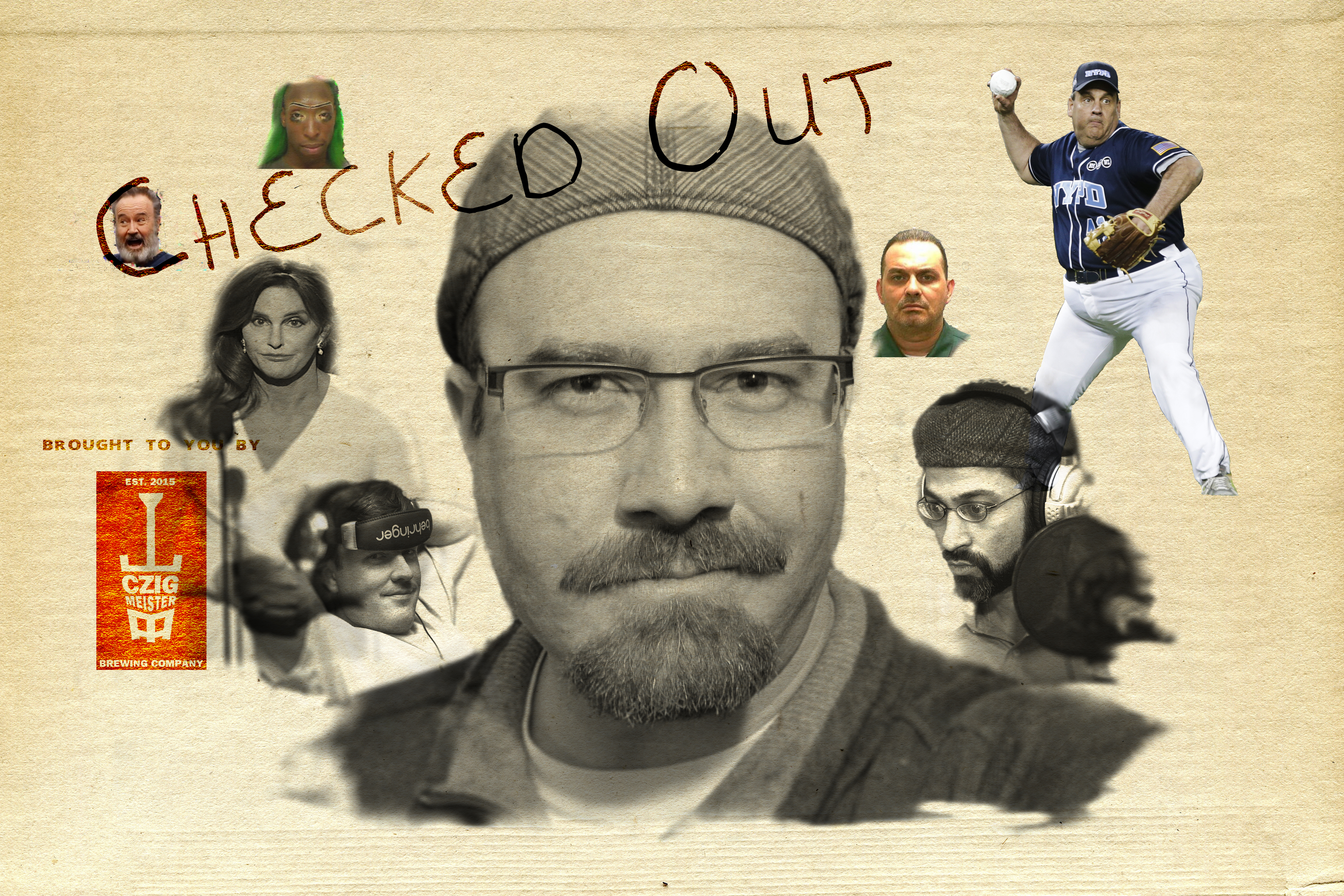 Artwork for Checked Out- The Finale Part 2
