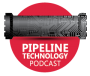 Artwork for Episode 1: Introduction to the Pipeline Technology Podcast with Michael Reed